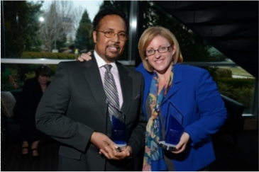 WellCare Community Award